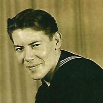 Mr. Cleve Joy Bayne