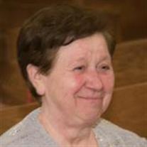 Maria Ptaszek