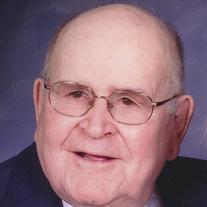 Robert E. Johnston