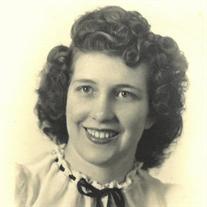 Harriet Elaine Hollinger