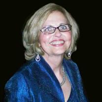 Karen Wallace McDonald