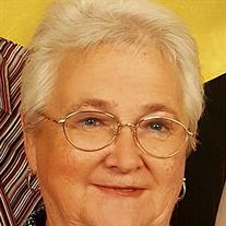 Ann Russell Cochran