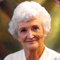 Mary Eileen Baird