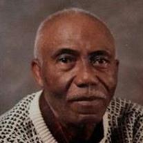 Mr. John Earl Hobbs Sr.