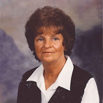 Margaret M. Halvorson