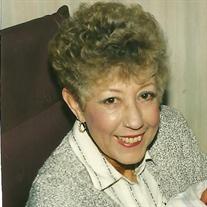 Pearl Violet Snodgrass