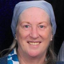 Gloria J. Melton