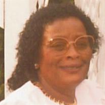 Mildred  Lee Williams