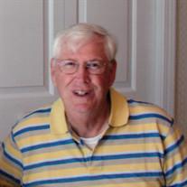 Jerry Edward Clark