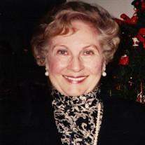 Bernice  Maxine Gavin