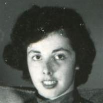 MARY UDELL BACHRACH