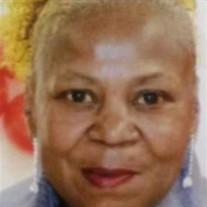 Yvonne Lynn Jackson