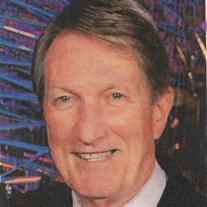 James Jim Persinger