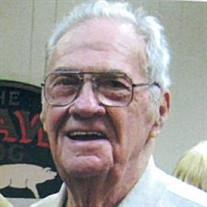 Edwin  Lisk Everette Sr.