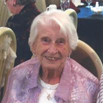 Mrs. Barbara Jayne Doig