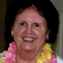 Barbara Ann McKenzie