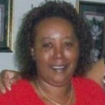 Ms. Delisa  Kay Olvera (McGrew)