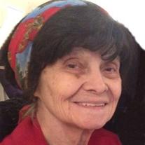 Olga C. Liard