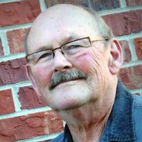 Larry Runge
