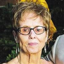 Mrs. Laura Mae Marie