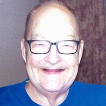 Henry Daggett