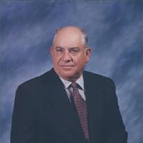 Wayman Lee Bergeron