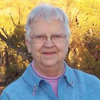 Phyllis J. Engen