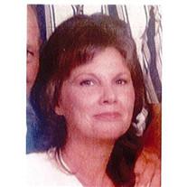 Darlene Frances Hyman Sweat