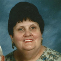 Barbara Jean Rowan