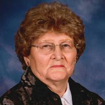 Martha Ann Anastasi