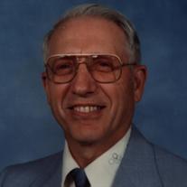 John Lowell Hartman