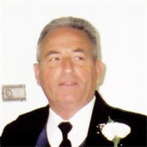 Harold Thomas Shepard