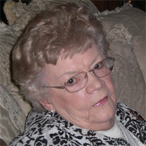 Pearl E. Hull