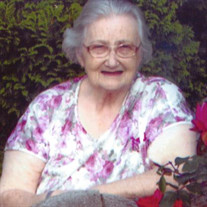 Rose Mary Cox Price