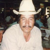 Mario Alegria