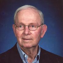 Mr. ROBERT PEIRONNET BARSE Jr.
