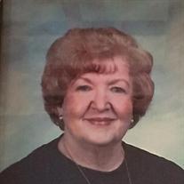 Grace G Fullerton