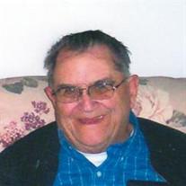 Donald Dean Ostrander
