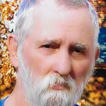 Richard Allen Nevels