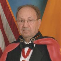 Joseph M. DeStefano
