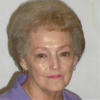 Myrna Clara Douglass