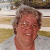 Vietta Camilla Haskins