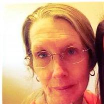 Marcia Ann Camp