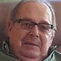 Gerald Alvin Price