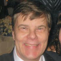 Daniel E. Delaney