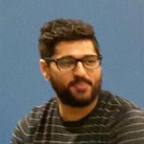Brandon Khani