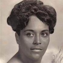 Gwendolyn Jackson