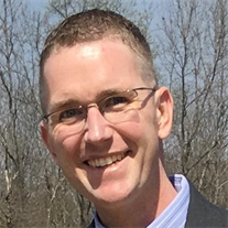Evan James McCormick