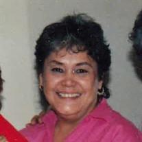 Anna  M. Soto