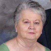 Phyllis Benson